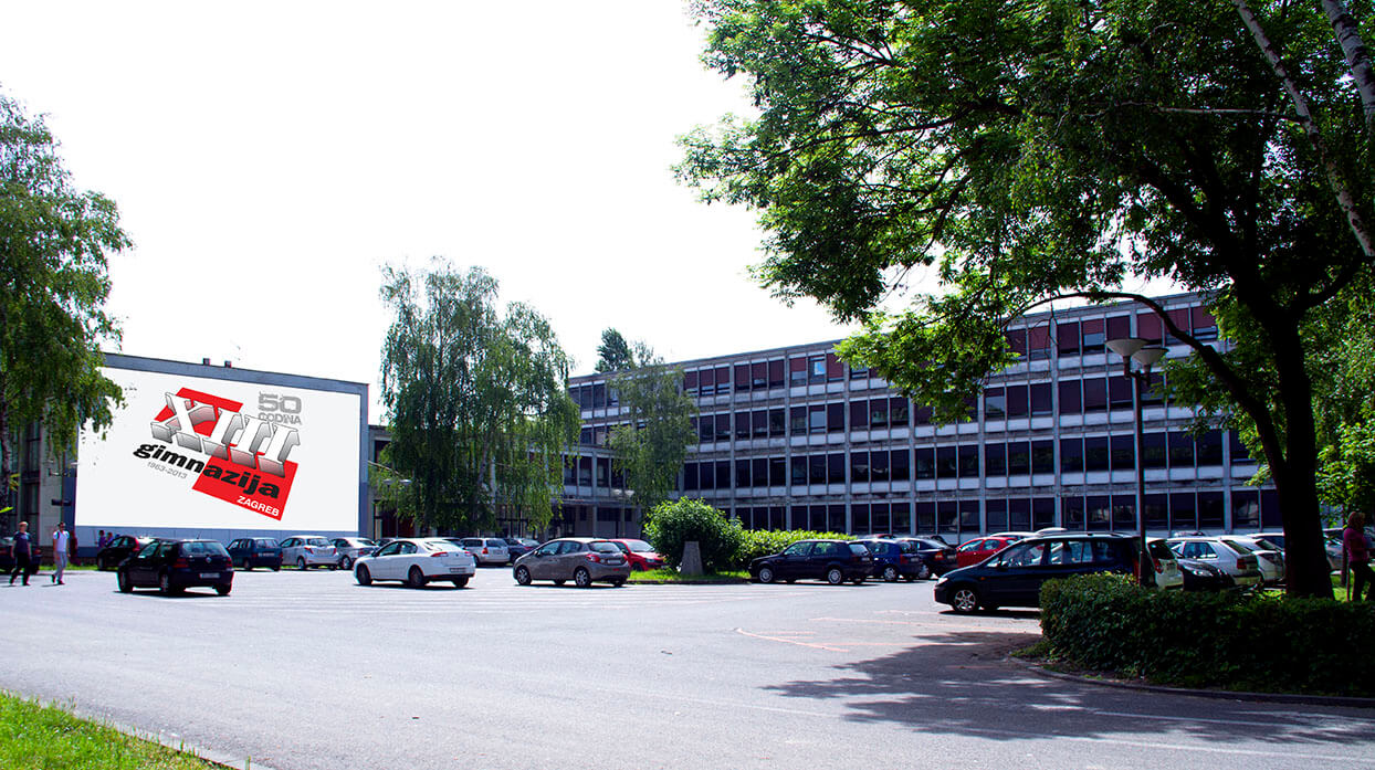 XIII. gimnazija