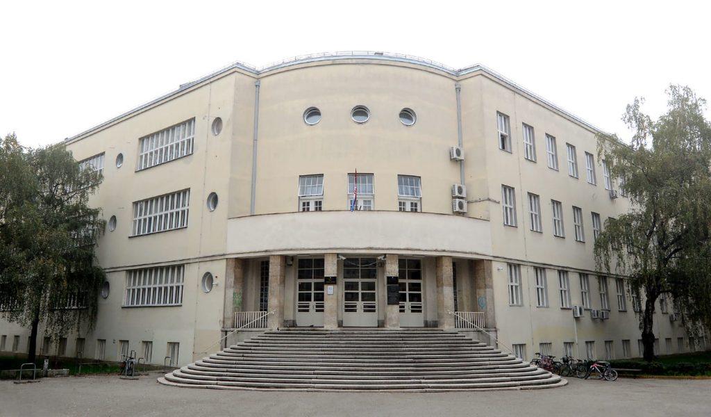Zagrebacka Gimnazija Za Ovu Godinu Ukinula Prijemni Ispit Evo Sto