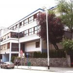 Zdravstveno učiliste Zagreb