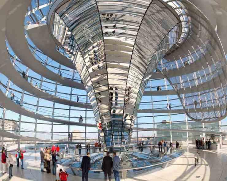 Lokacije za upoznavanje Berlin