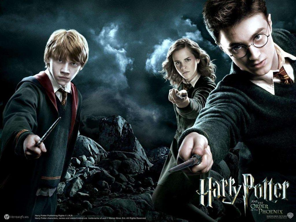 Harry potter analni seks