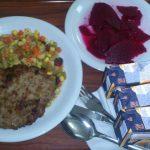 Meso bez mesnog okusa i fino povrće