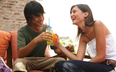 Online dating gps