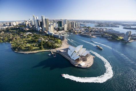 Sydney online upoznavanje besplatno