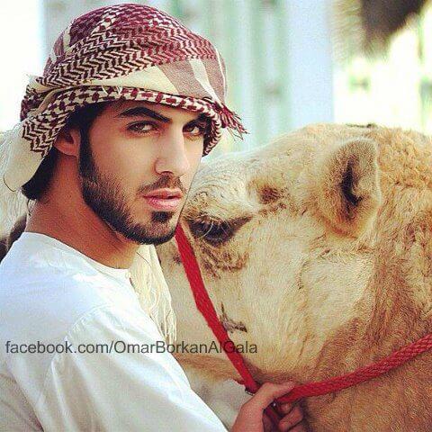 upoznavanje saudijskog arapskog muškarca