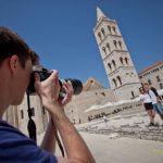 Zadar iz druge perspektive