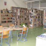 Knjižnica COO Dubrava