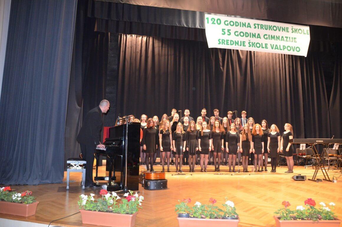 Srednja škola Valpovo