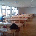 Velika učionica u 11. paviljonu