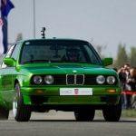 BMW 'Kockica' E30 323i