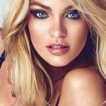 Candice Swanepoel (26), model