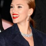 Scarlett Johansson (29), glumica i pjevačica