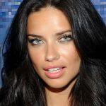 Adriana Lima (33), model i glumica