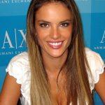 Alessandra Ambrósio (33), model