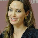 Angelina Jolie (39), glumica