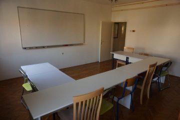 Foto: Učionica Pravi Kut