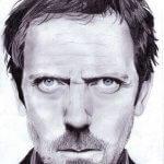 Hugh Laurie poznatiji kao Dr. House