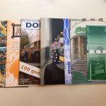 Časopis DOPiNG | foto: Paula Hađur
