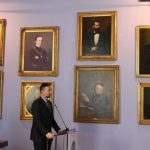 Ministar Pavo Barišić foto:Marko Matijević srednja.hr