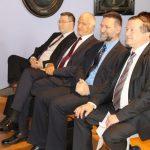 Boras, Barišić, Kusić i Pavić foto:Marko Matijević srednja.hr