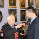 Vladimir Paar i ministar Barišić foto:Marko Matijević srednja.hr