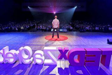 Foto: Ratko Mavar|TEDxZagreb