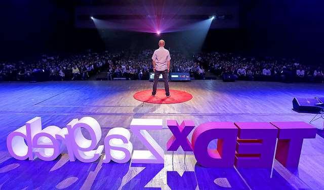 Foto: Ratko Mavar TEDxZagreb