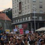 Zagreb Foto: srednja.hr
