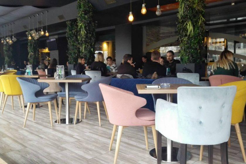 kafić urban zagreb