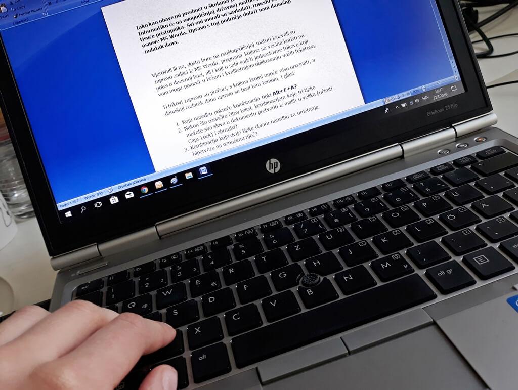 odgovori e-poštom upoznavanje putem interneta upoznavanje emocija