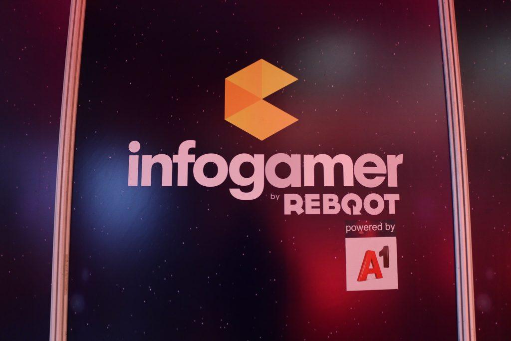 Infogamer 2018.