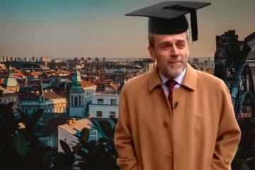 doktor Milan Bandić