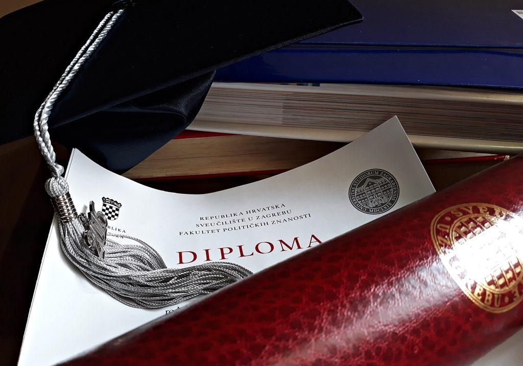 stranica za upoznavanje diplomskih studija