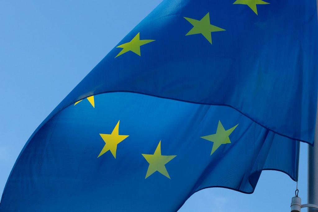 Europska stranica za upoznavanje u SAD-u