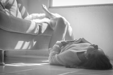student spavanje
