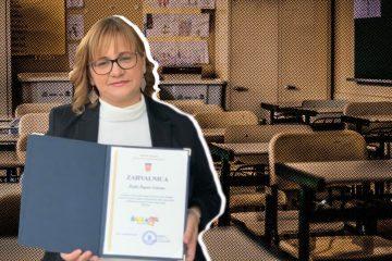 Željka Župan Vuksan