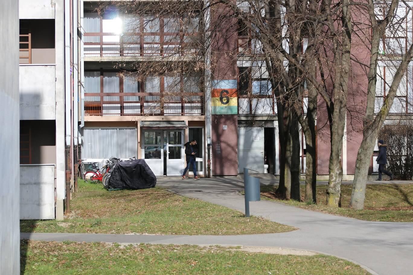 Studenti Koji Preko Ljeta Ostaju U Zagrebu Mogu Koristiti Smjestaj