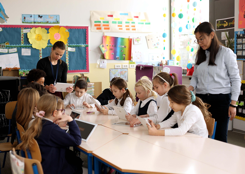 Međunarodna britanska škola Vedri obzori