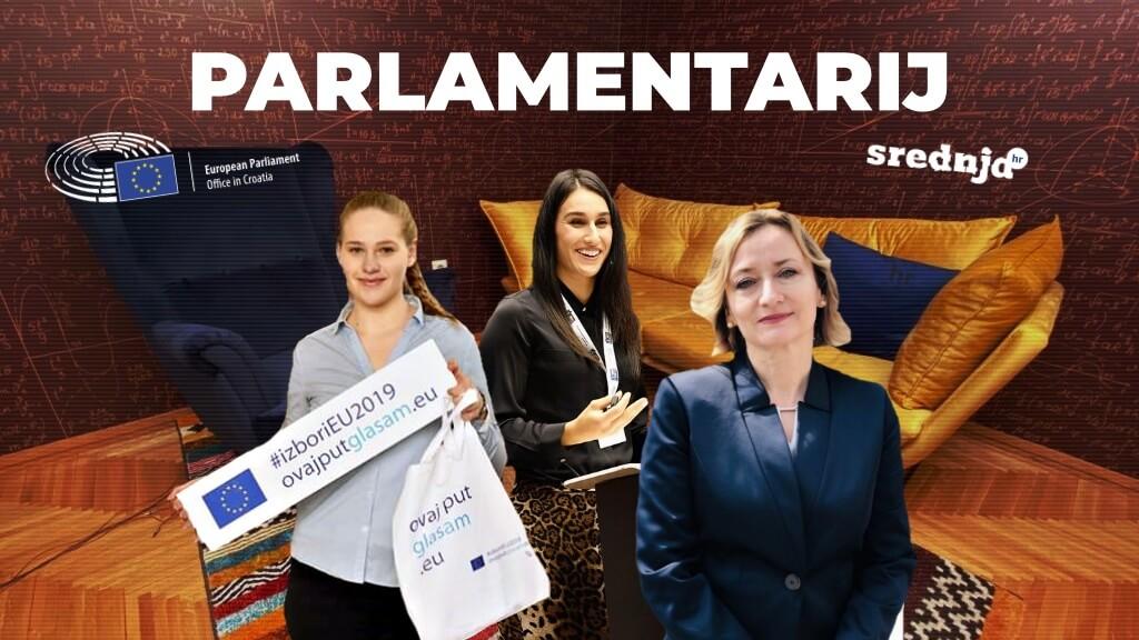 [Parlamentarij] Mladi nisu ni svjesni svega što im je EU donijela: Kako je pandemija utjecala na to?