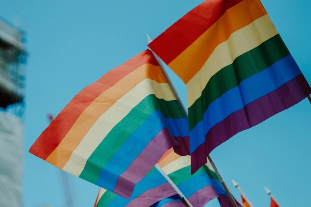 lgbt zastava