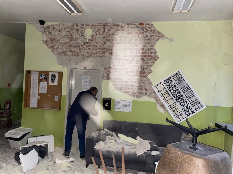 Potres Prosinac Srednja Hr