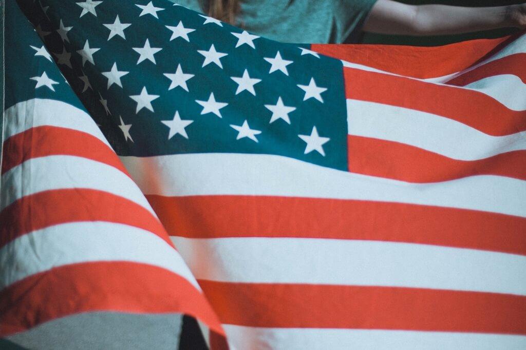 SAD zastava