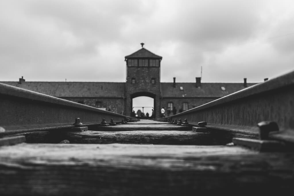 Auschwitz, foto: Unsplash