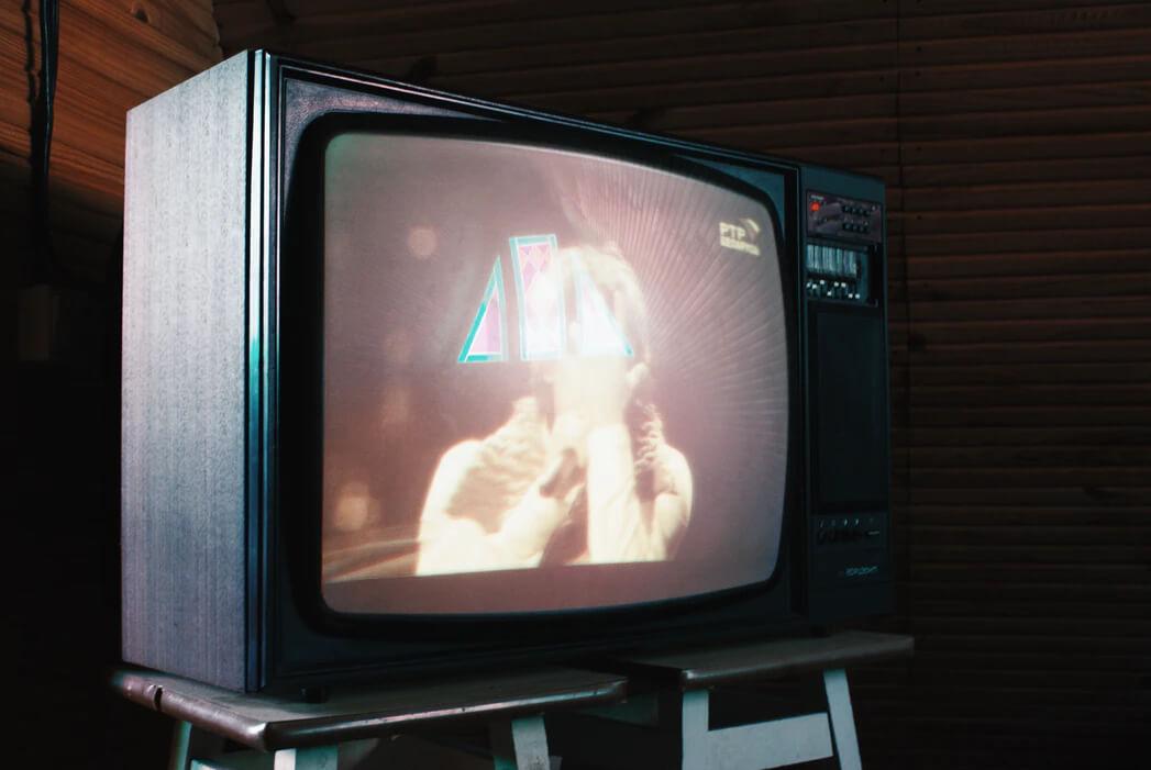 tv televizor televizija