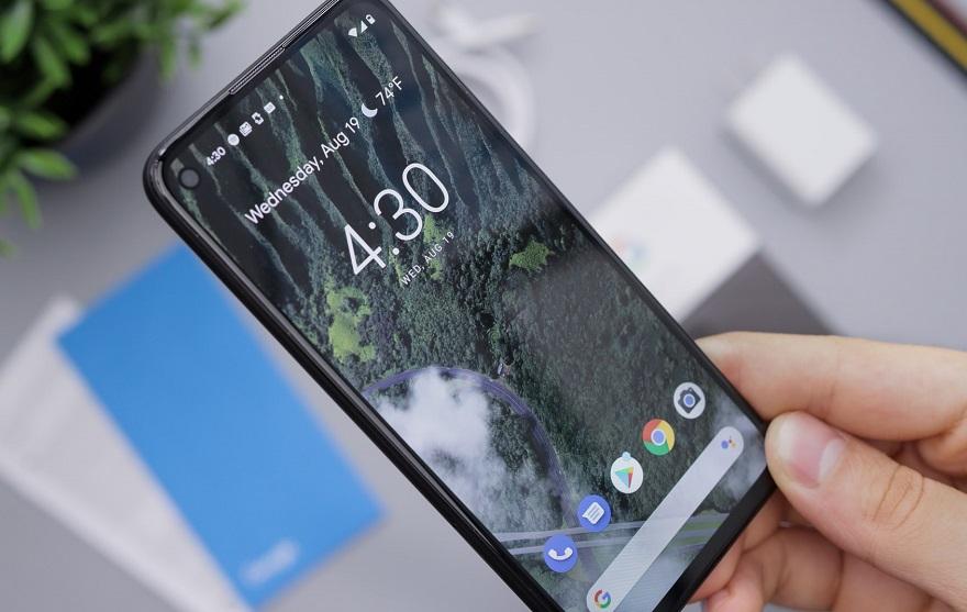 android mobitel pametni telefon