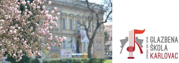 Glazbena škola Karlovac