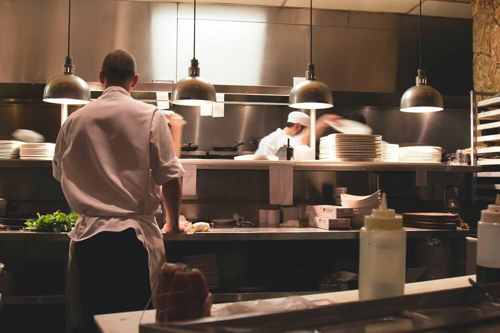 kuhar chef