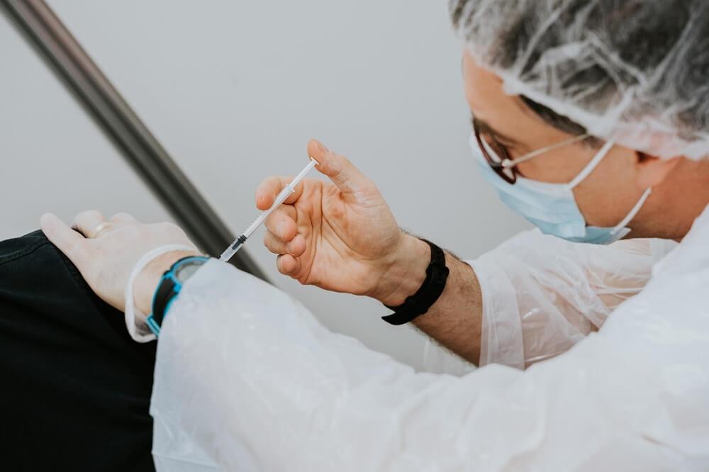 cijepljenje cjepivo covid-19