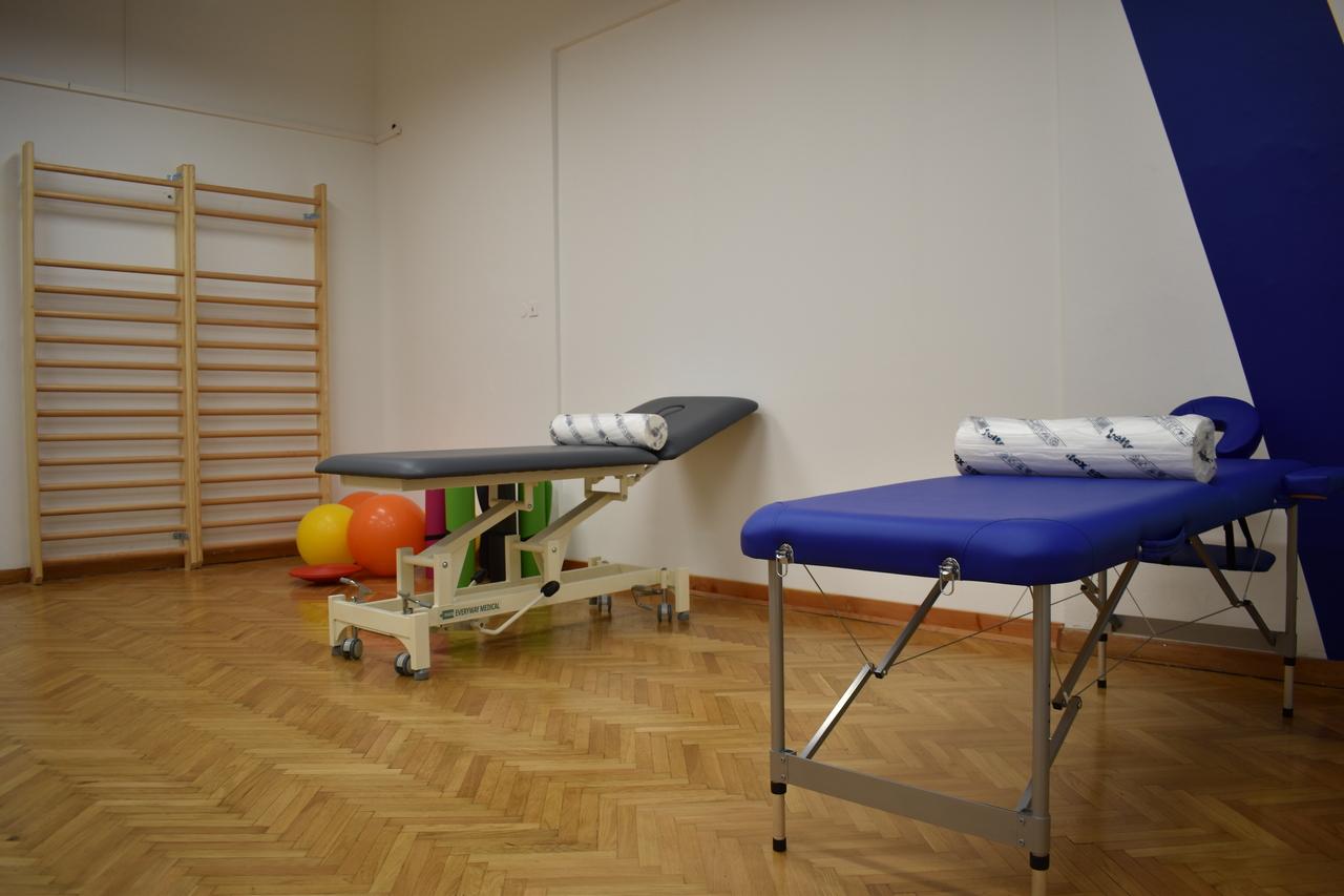 SŠ adamić fizioterapija