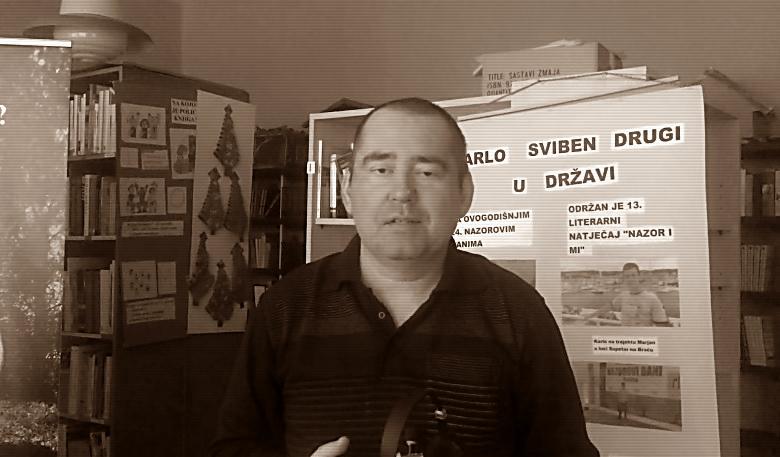 Denis Vincek